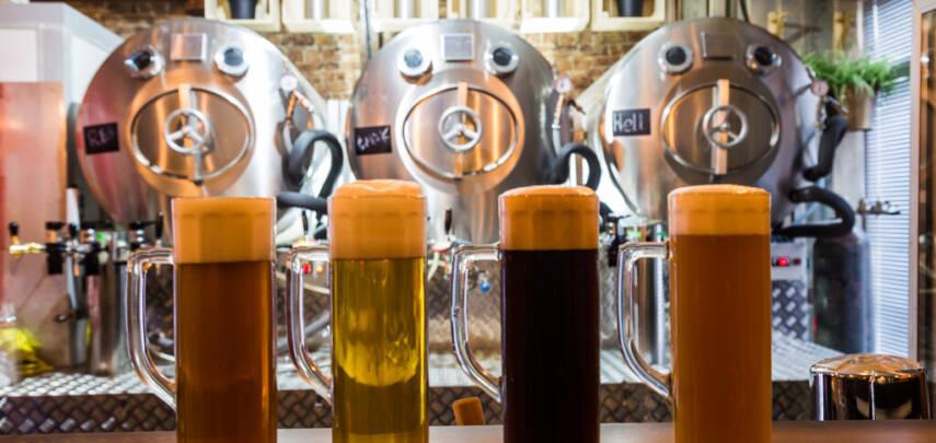 Что такое касковое пиво