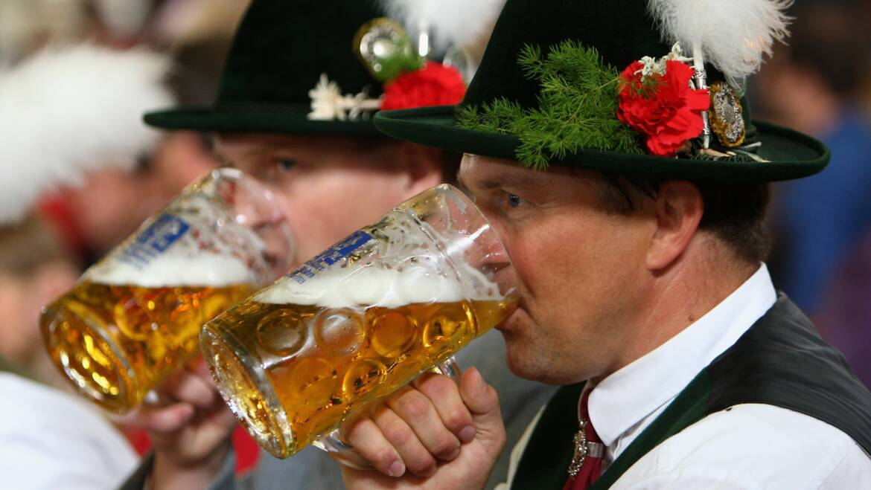«Дни чешского пива» в Чехии