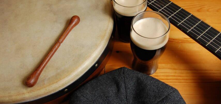 Улучшает ли музыка вкус пива