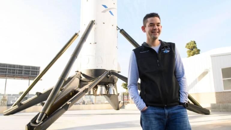 Миллиардер возьмёт с собой хмель в космос